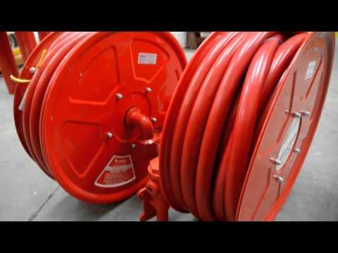 Ossa sistemas contra incendio thumbnail
