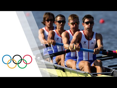 Rowing - Men