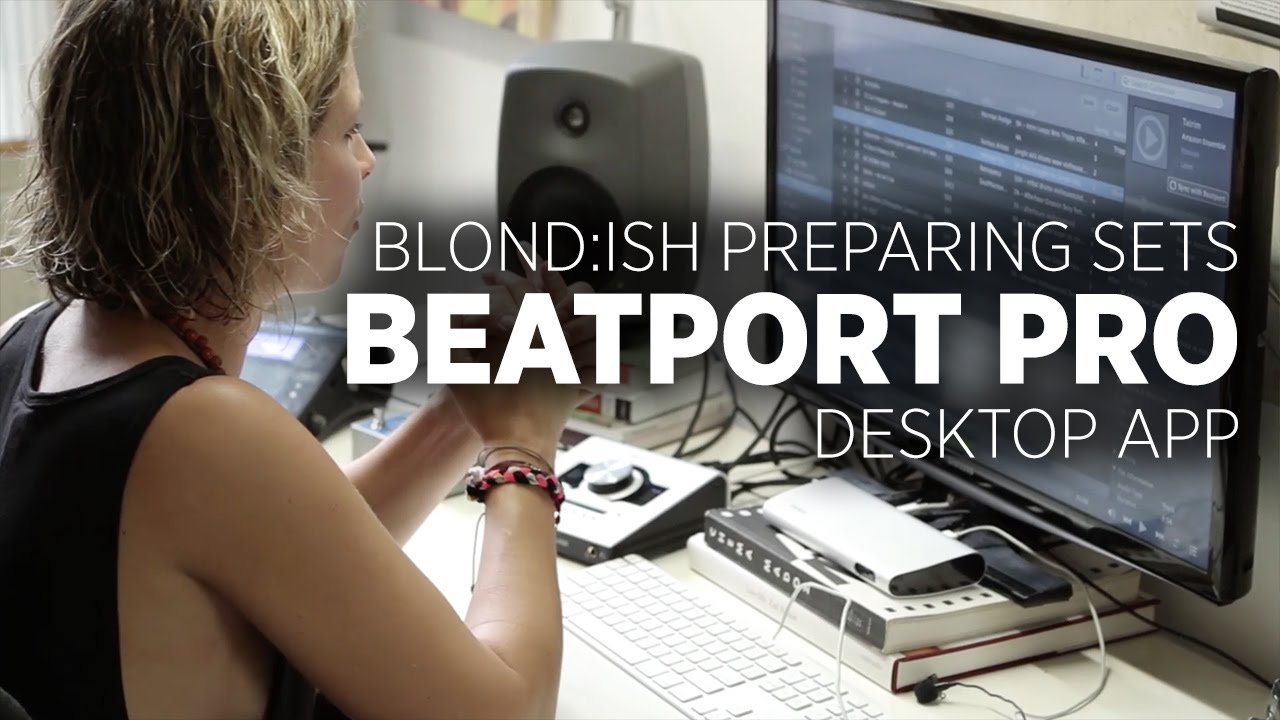 Beatport Pro for Desktop