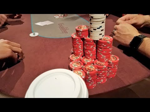 10 Grams of Carbs Clearly Working for Poker