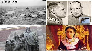 5 Creepy Stories From The History Books