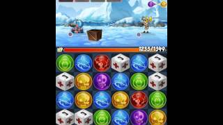 Gambar cover Puzzle Trooper more ios iphone gameplay
