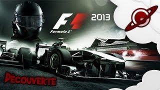 F1 2013 - Découverte (PC)