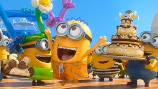 Despicable Me: Minion Paradise Gameplay Trailer