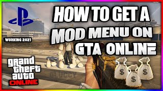 HOW TO INSTALL GTA 5 MOD MENU ON PS4