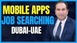 5 Best Job Searching mobile apps Dubai UAE   (Plus Bonus) screenshot 4