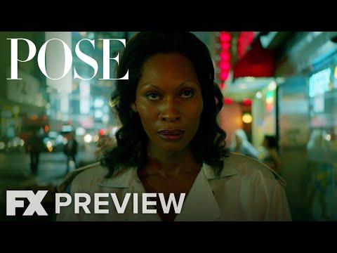 Pose  Season 1 Ep 7: Pink Slip Preview  FX