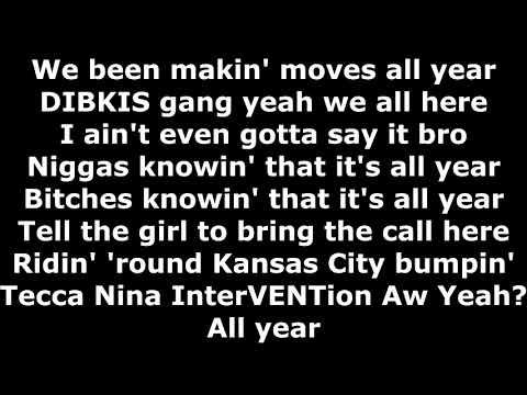 JL (ft. Joey Cool) - Catch a Wave - Lyrics
