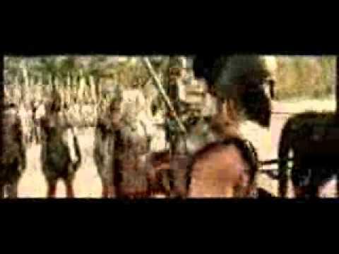 Юмор из фильма Троя