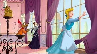 New Cinderella 2 Full Movie In English Walt Disney Movies 2016 Cartoon Movie For Children