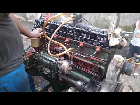 Mesin mobil tahun 70 an tenaga kuda Mp3