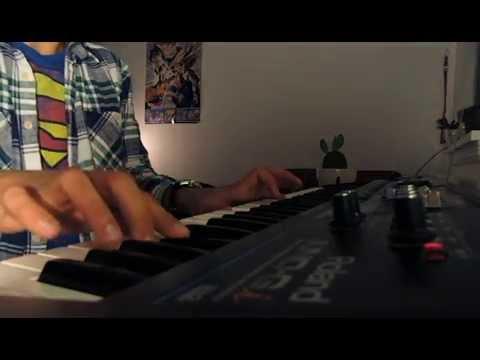 Draenei Theme (Warlords of Draenor) Piano Cover