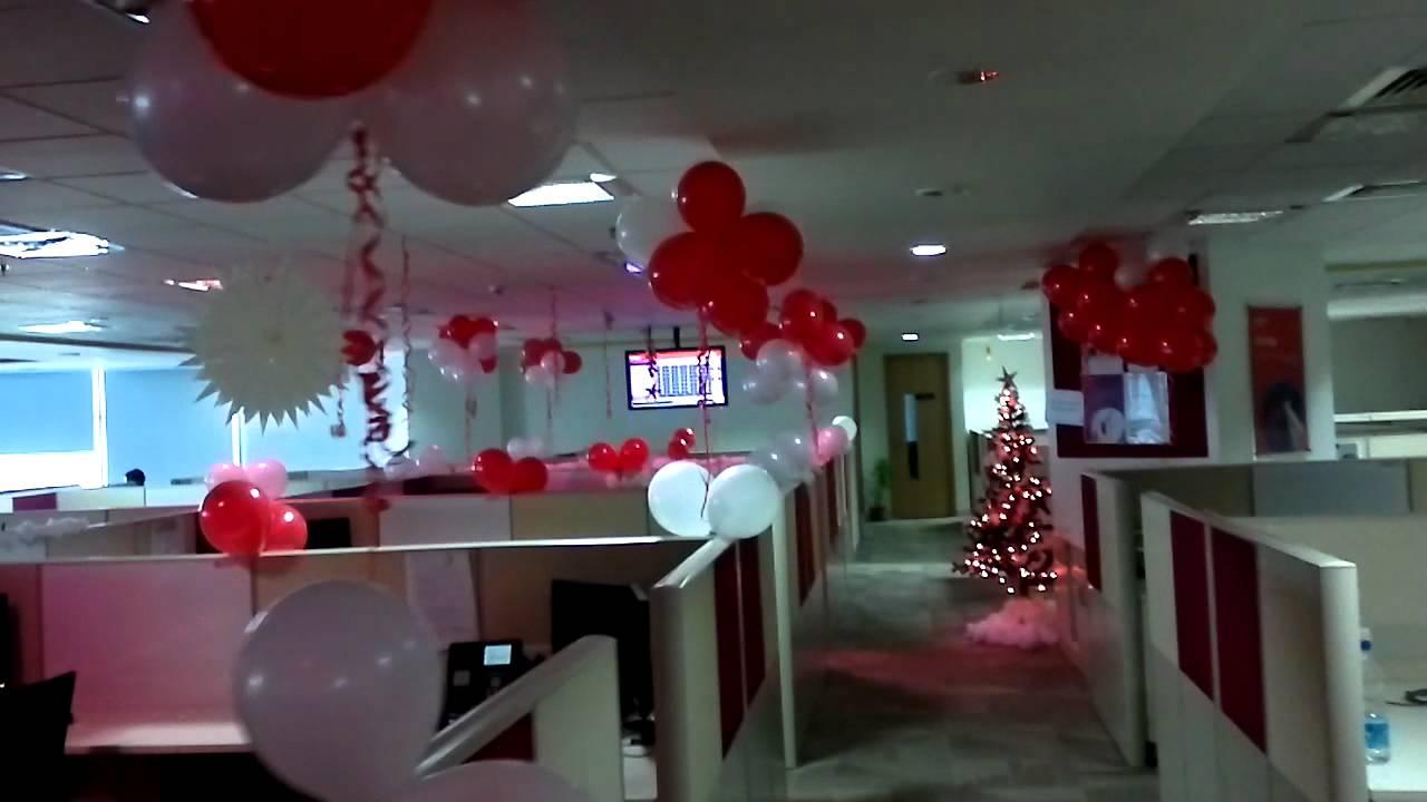 Unisys hyderabad christmas decoration youtube unisys hyderabad christmas decoration stopboris Gallery