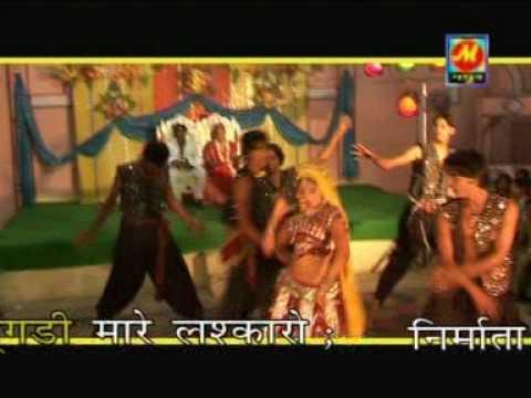 Peeli Lugdi DJ Dance Rajasthani