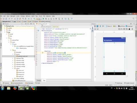 Creating simple Database in Android Studio
