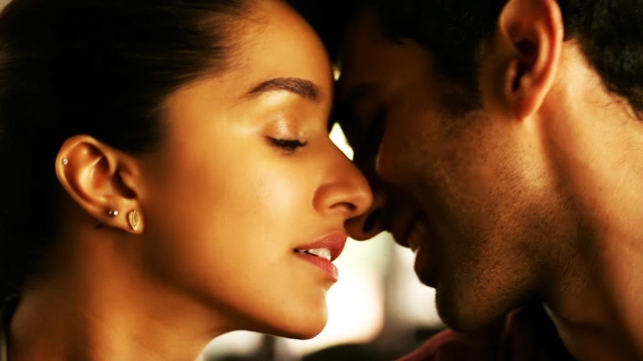 Ok Jaanu Full Movie Review  Aditya Roy Kapur, Shraddha -3625