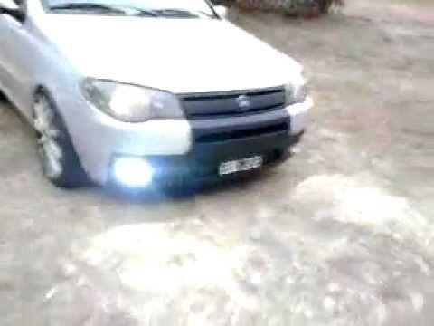 Fiat siena con 17