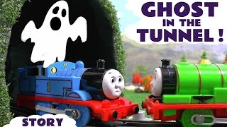 Thomas and Friends Toy Trains Lego Ghost Story with Cars - Train Toys for kids and children TT4U