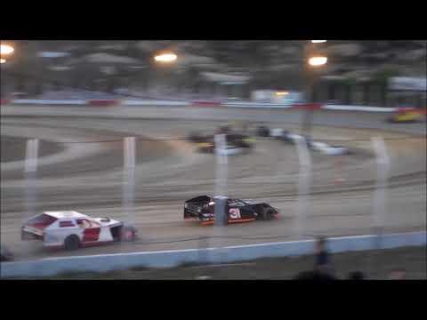 IMCA Modified Main Event - Barona Speedway - 5.5.18