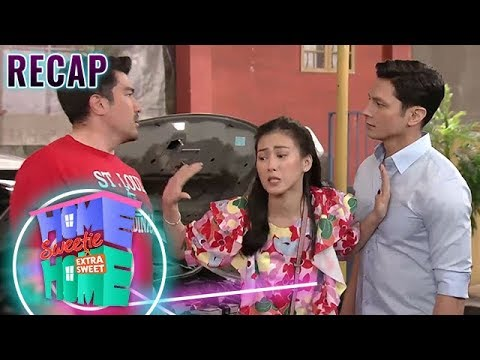 Mikee dates a new guy | Home Sweetie Home Recap | February 08, 2020