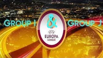 2015–16 UEFA Europa League | Prediction #5 | Group I & Group J
