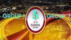 2015–16 UEFA Europa League | Prediction #5 | Group I & Group J