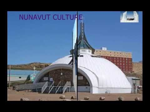 Culture and Heritage - Government of Nunavut