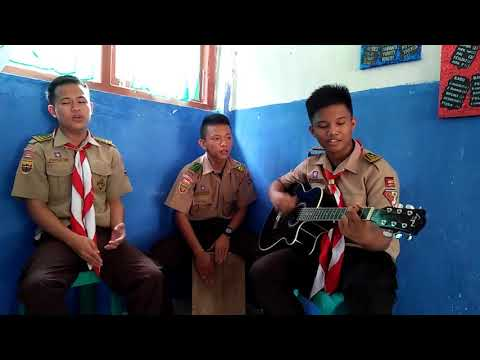 Senangon Jime Sare -  Pekke Band  ( Cover )