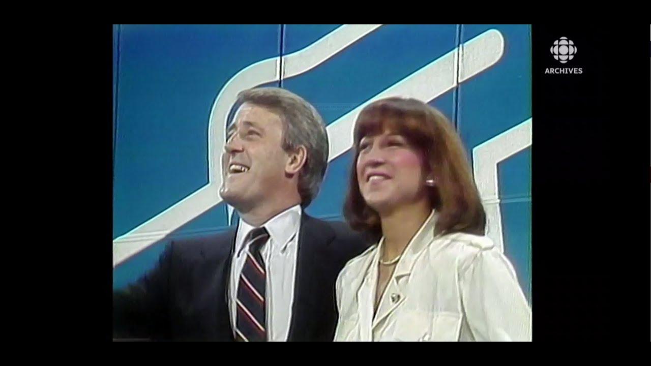 Download Le 4 septembre 1984, Brian Mulroney devient premier ministre du Canada