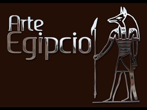 EGIPTO - ARTE EGIPCIO