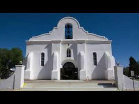 Spanish Missions History