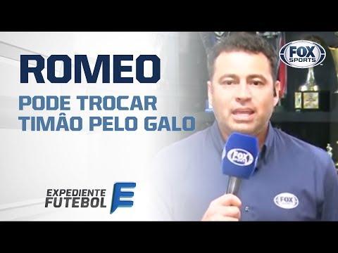 Atlético-MG quer destaque do Corinthians!