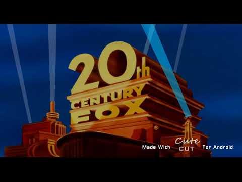 20th Century Fox 1981-1994 Logo Remake