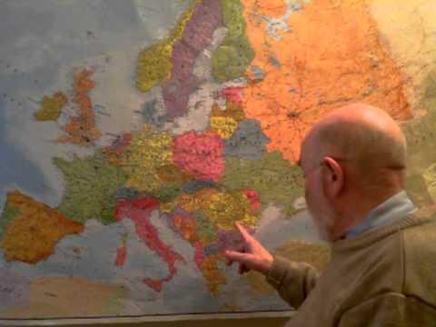 UNITED STATES OF EUROPE (23) ROMANIA BY LEONARD WELLS UK OCT.2011
