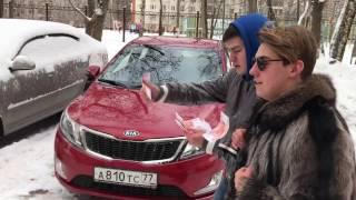 Премьера клипа | Меньше пафоса | Бондарчук отдыхает