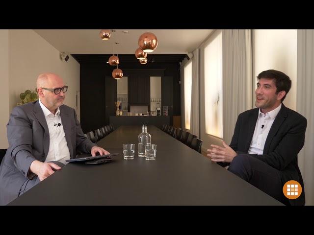 Rui Pedro Silva, Maersk – Leading with Trust