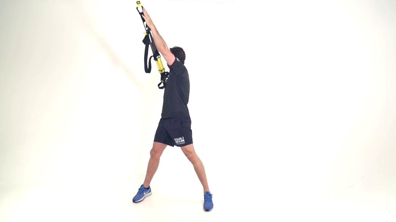 The Best TRX Exercises | Coach