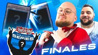 Club Yu-Gi-Oh! Series: Qui sera le champion ?