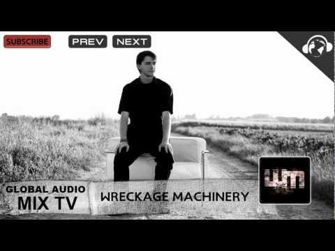 WRECKAGE MACHINERY - Exclusive Artist Mix