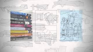 Ctrl+Paint — Традиционное рисование. Введение. Урок 1
