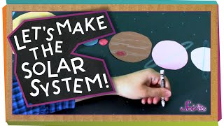 Let's Make the Solar System
