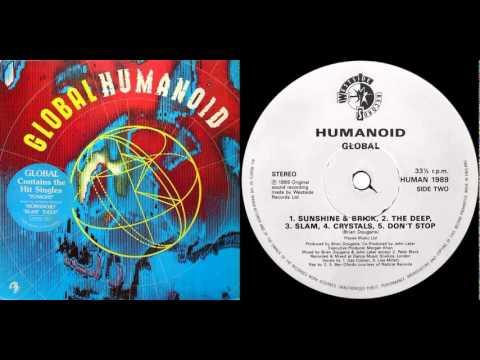 Humanoid - Crystals (Back Together)