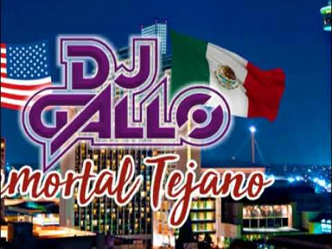 Cumbia Tejana Light Retro Mix 1 DJ Gallo