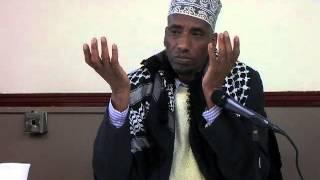 Tafsir Somali Surat Maryam- part 5 (19:51-58) - Sheikh Ibrahim Musa