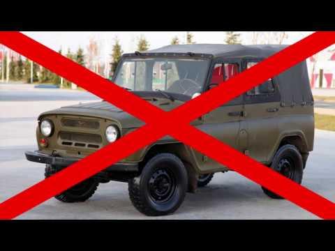 В Украине начали Сборку военных Авто на Замену российским УАЗ