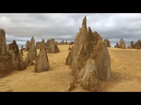 Exploring Western Australia - Indian Ocean Drive