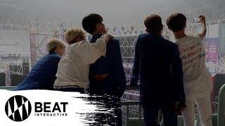 A.C.E(에이스) - 2018 코리아뮤직페스티벌 비하인드 (2018 KMF Behind)