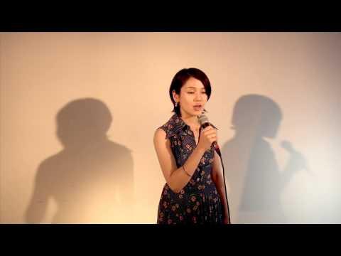 Never Say Goodbye / Hayley Westenra (ヘイリー・ウェステンラ) by singer Saphy(サフィー)