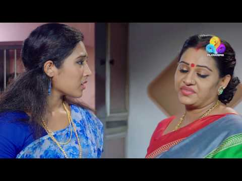 Flowers TV Malarvadi Episode 176