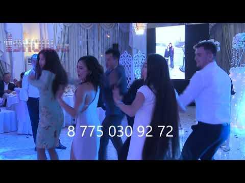 Новый танцевальный баттл в Астане